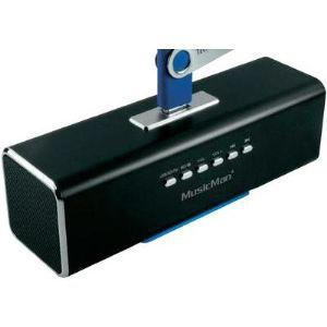 Technaxx MusicMan MA - Haut-parleurs stéréo