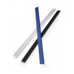 Durable 10 baguettes à relier format A4 (épaisseur 6 mm)