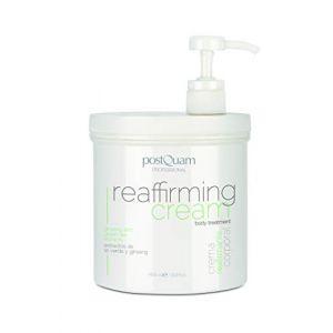 Postquam Reaffirming Cream - Crème raffermissante corps effet anti marques et vergetures - 1000 ml