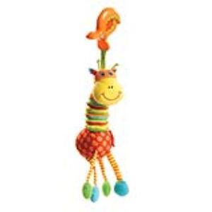 Tiny Love Clip d'activités Girafe