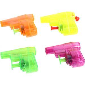 Mini pistolet à eau (couleur aléatoire)