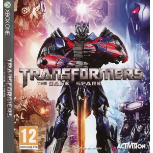 Transformers : Rise of the Dark Spark [XBOX One]