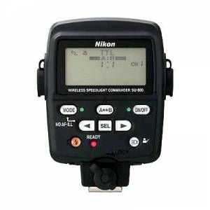 Nikon Contrôleur Flash SU-800