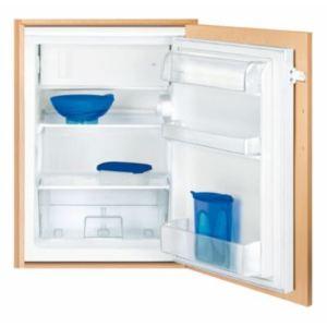 Beko B1752 - Réfrigérateur intégrable table top