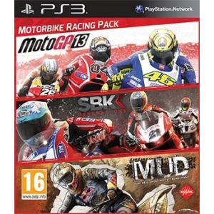 Motorbike Racing Pack [PS3]
