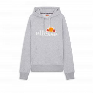 Image de ELLESSE Sweat-shirt Sweat Hoodie Uni multicolor - Taille EU S
