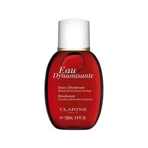 Clarins Eau Dynamisante - Doux Déodorant - 100 ml