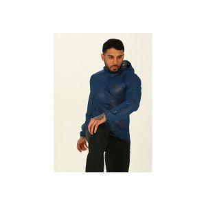 Salomon Bonatti Race WP M vêtement running homme Bleu - Taille S
