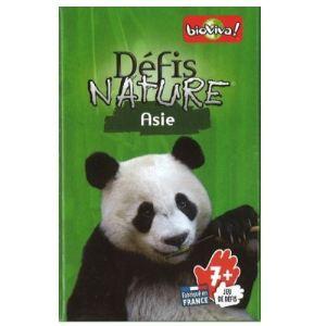 Bioviva Defis nature : Asie