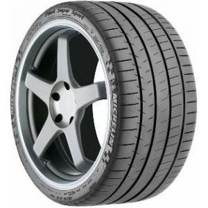 Image de Michelin 325/30 ZR21 108Y Pilot Super Sport * XL
