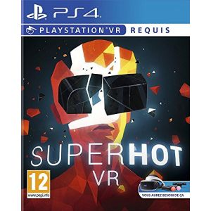 Superhot VR [PS4]