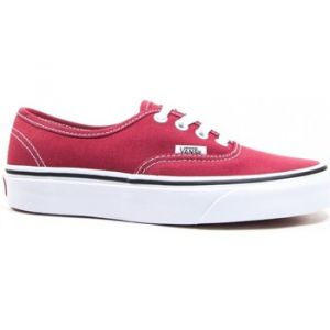 Vans Authentic chaussures rouge T. 44,0