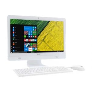 """Acer Aspire C20-720 - All in One 19.5"""" Celeron J3060 1.6 GHz 4 Go 1 To ( DQ.B6XEF.003 )"""