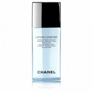 Chanel Précision Lotion Confort - Lotion soyeuse apaisante confort + anti-pollution sans alcool