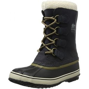 Sorel 1964 Pac 2 Coal Woman Chaussures après-ski