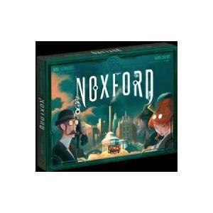 Capsicum Games Noxford