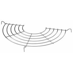 Cristel GRW20 - Demi-grille adaptable sur les woks de 20 cm