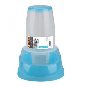 M pets Distributeur de croquettes Food Dispenser (2500 ml)
