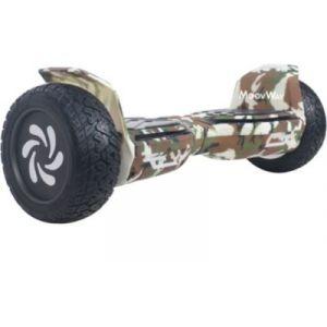 MoovWay Hoverboard N8 Camouflage