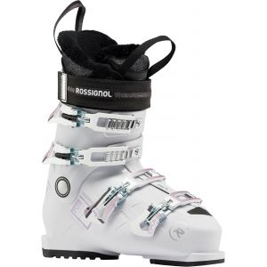Rossignol PURE COMFORT 60 W WHITE GREY 21 [Taille 23.5]