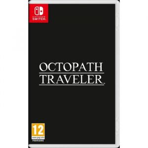 Octopath Traveler sur Switch