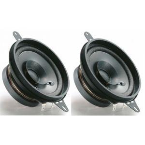 Phonocar 2 haut-parleurs 66120 Alpha