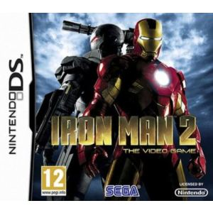 Iron Man 2 [NDS]