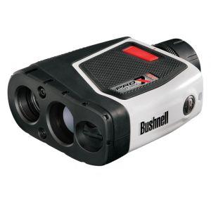 Bushnell Télémètre laser Golf Pro X7 Jolt Slope 7x26