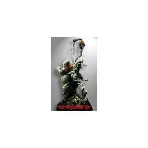 Figurine buste Crysis 3 Prophet (nanosuit 2) en polystone (13 cm)