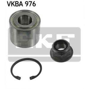 SKF Kit de roulement de roue VKBA976