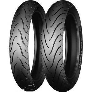 Michelin 100/80-17 52S TL/TT Pilot Street Front M/C