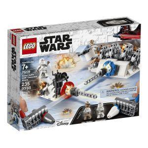 Lego 75239 Star Wars - Action Battle L'attaque du générateur de Hoth