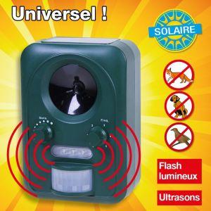 Provence Outillage Répulsif universel solaire