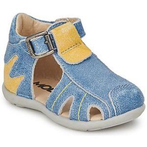 Mod'8 Sandales enfant ALUCINE bleu - Taille 23