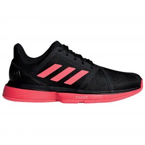 Adidas Courtjam Bounce M M, Chaussures de Tennis Homme, Multicolore