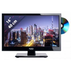 Xoro HTC 1546 - Téléviseur LED 140 cm