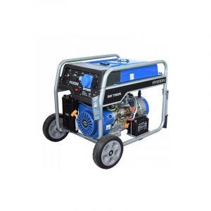 Hyundai E Groupe électrogène essence 5500W déma élec AVR HHY7000FEK