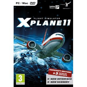 X-Plane 11 [MAC, PC]