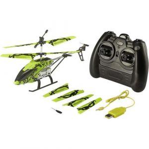 Revell Helicoptère radiocommandé : Glowee 2.0
