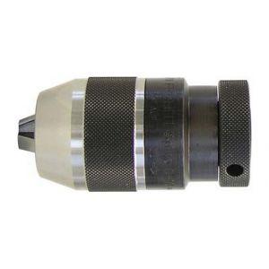 Rohm Mandrin à serrage rapide Spiro, Capacité de serrage : 3,0-16,0 mm, Fixation B18*, Ø extérieur 55 mm, Modèle : * raccourci de 7,0 mm