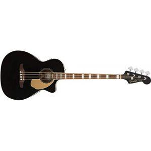Fender Kingman Bass Black