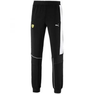 Puma Pantalon de Jogging Scuderia Ferrari Homme Noir - Taille UK M