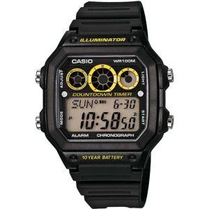 Casio AE-1300WH - Montre pour homme Digitale