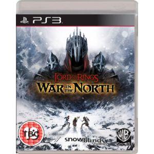 Image de Le Seigneur des Anneaux : La Guerre du Nord [PS3]