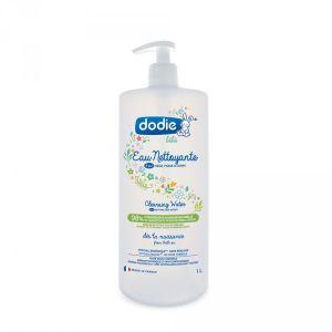 Dodie Eau nettoyante 3 en 1 siège, visage & corps