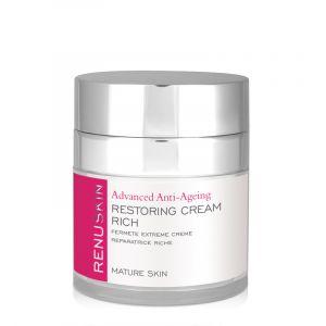 RenuSkin Restoring Cream Rich - Crème fermeté extrême