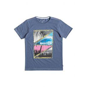 Quiksilver Youth Dream - T-shirt pour garçon 8-16 ans - Bleu