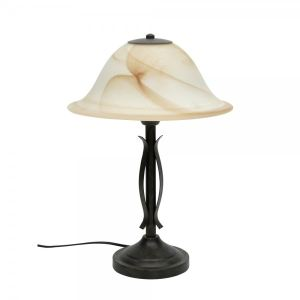 Brilliant AG 81949/58 - Lampe de table Fiore