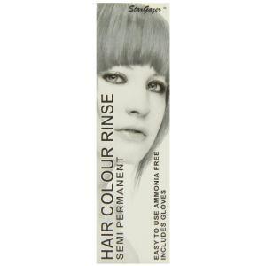 Stargazer Hair Color Rinse : Gris Argenté - Coloration semi-permanente pour cheveux