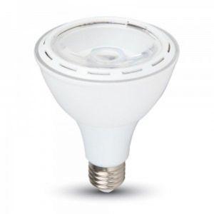 V-TAC Ampoule LED VTAC E27 12W PAR30 | blanc-naturel -